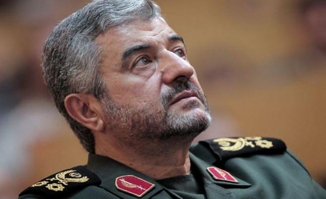 """""""İran halkı, ABD'yle görüşmeye izin vermez"""""""