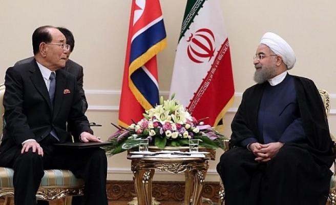 İran, Kuzey Kore'yi uyardı