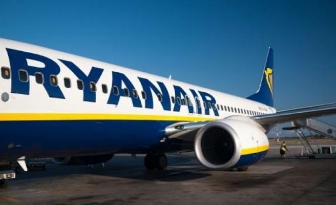 İrlandalı hava yolu şirketinin pilotları greve gitti