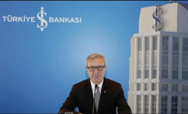 İşbankası'ndan BDDK kararına yorum
