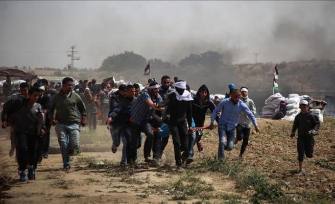 İsrail ağustos ayında 19 Filistinliyi şehit etti