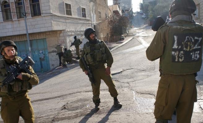 İsrail saldırısı sonucu iki Filistinli şehit oldu