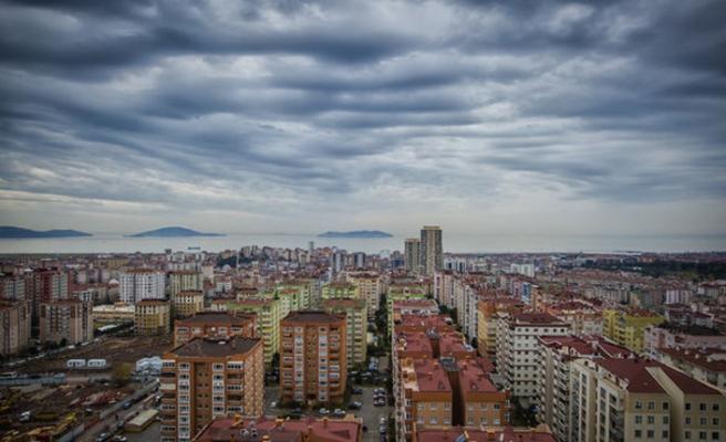 İstanbul'da ilçe ilçe ortalama kira bedelleri