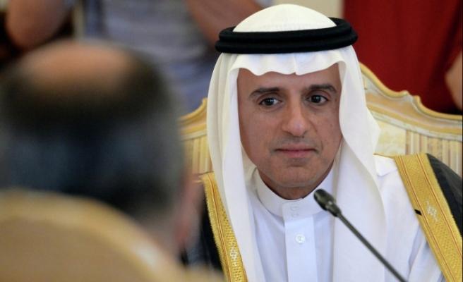 Kanada'dan Suudi Arabistan'a: Endişeliyiz