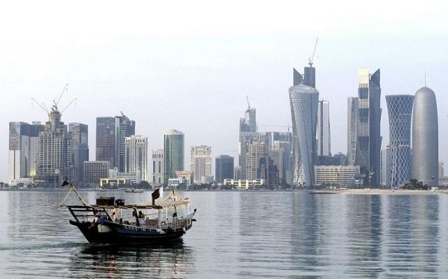 Katar ile Kuveyt arasında askeri alanında iş birliği