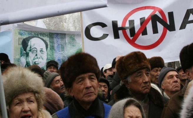Kazakistan Çin'den iltica eden kadını iade etmiyor