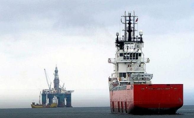 Kıbrıs sularında doğalgaz ateşi