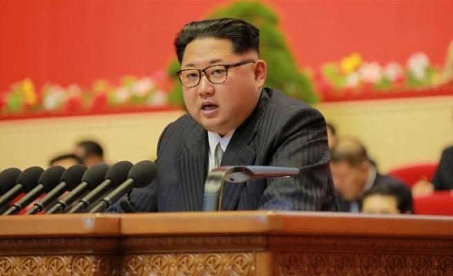 Kuzey Kore, nükleeri bırakmıyor