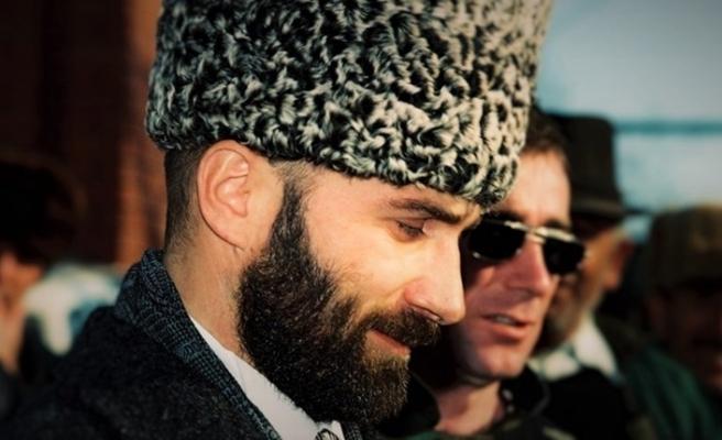 Mücadele Eri, Şamil Basayev
