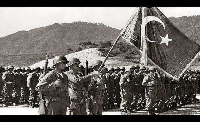 Kuzey Kore'den şehit Türk askerlerinin naaşları istendi