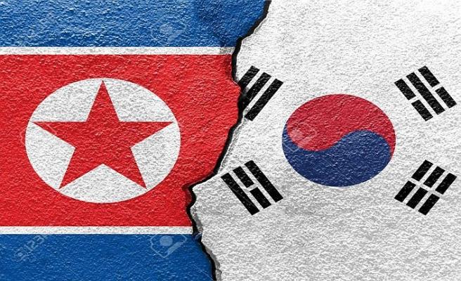 """Kuzey Kore, Güney'i """"ABD'nin etkisinde olmakla"""" suçladı"""