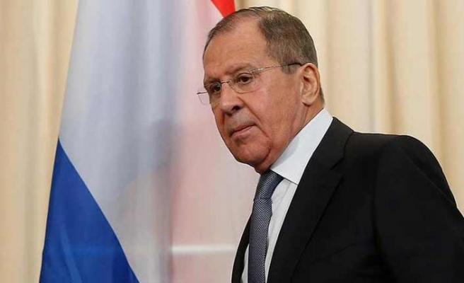 Lavrov Türkiye'ye geliyor