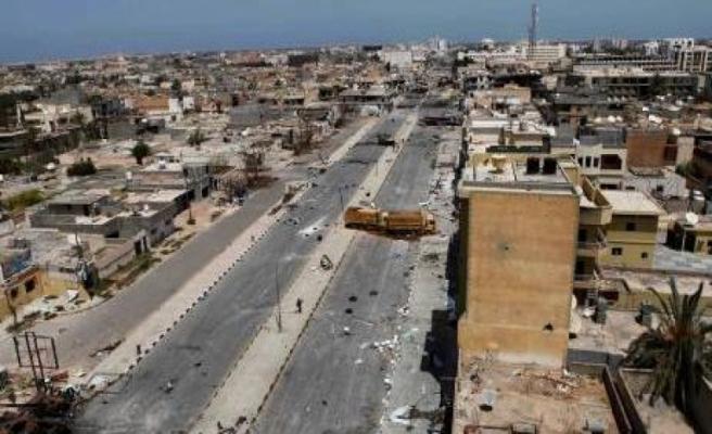 Libya'da Vakıflar ve İslami İşler Heyeti Başkanı kaçırıldı