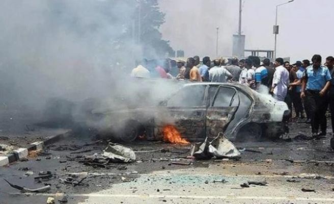 Libya'daki terör saldırısını DEAŞ üstlendi