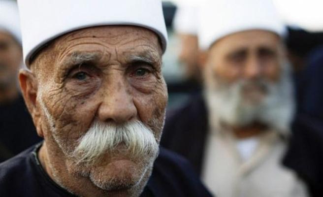 Lübnanlı Dürzi heyeti Rusya'da çözüm arayışında