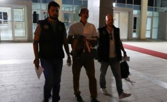 MİT'in operasyonuyla yakalanmıştı, Demirtaş'ın yanına konuldu