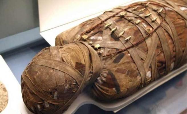 Mısırlıların mumyalama sırlarından biri daha keşfedildi