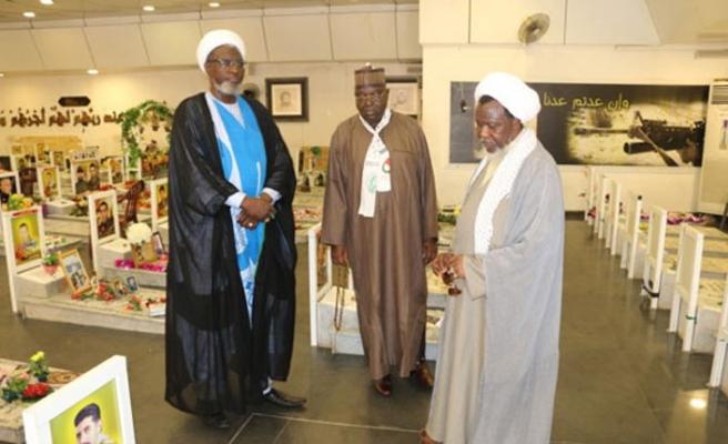 Nijerya'da Zakzaki'nin duruşması ertelendi