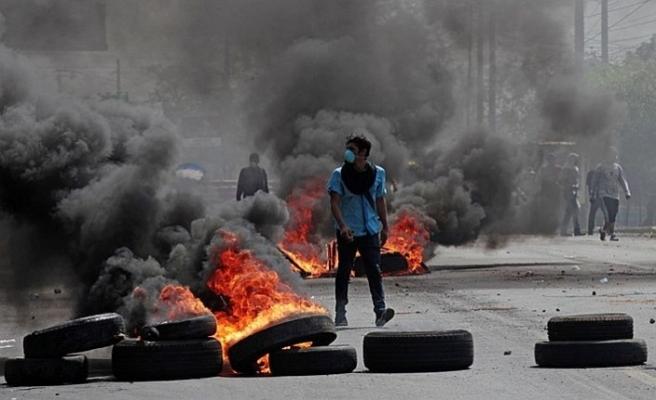 Nikaragua İnsan Hakları Derneği ofisini kapattı