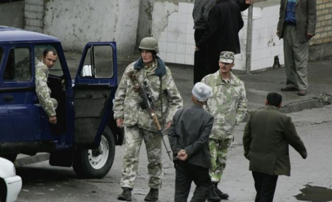 Özbekistan'da üst düzey emniyet mensubu öldürüldü