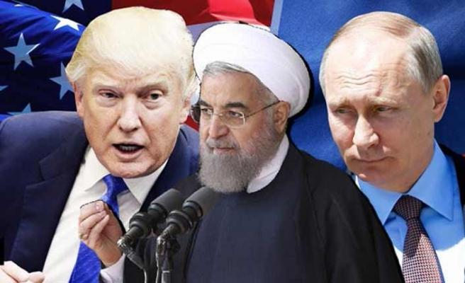 Rusya: ABD'nin İran'a yaptırımı hayal kırıklığı