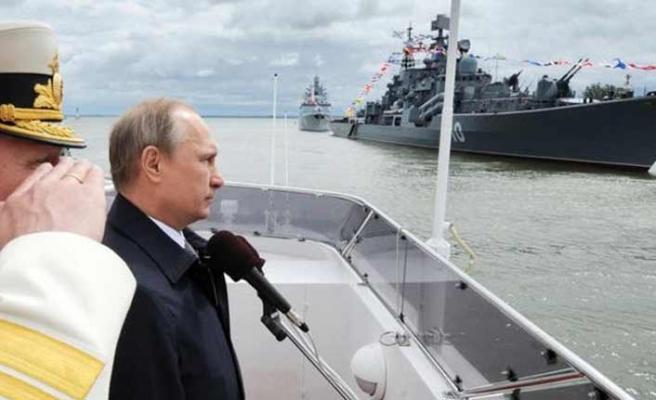 Rusya, Akdeniz'de ilkleri yaşayacak