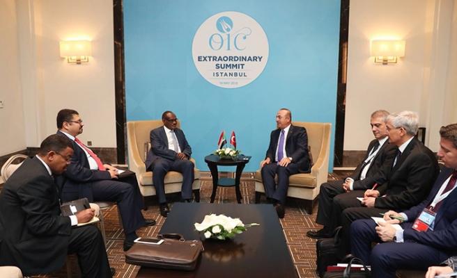 Sudan, Türkiye için önemli bir partner