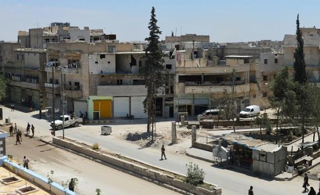 Suriye'de tehcir ve esaretin gölgesinde seçim yapılacak