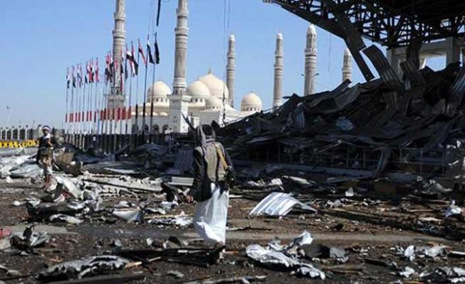 Suudi Arabistan'a BM'den Yemen sorgusu