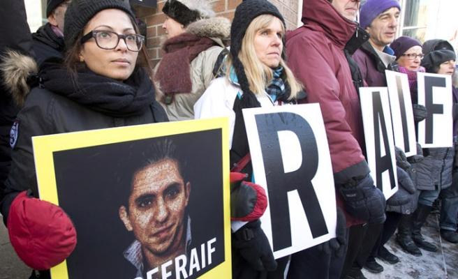 Suudi Arabistan ve Kanada ticari ilişkileri dondurdu