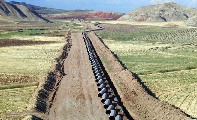 Tacikistan'dan Çin'e 49 yıllığına kiralık arazi