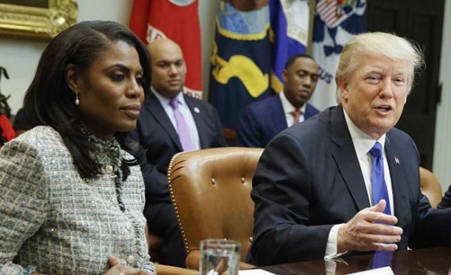 Trump'a bu kez de eski yardımcısından suçlama geldi