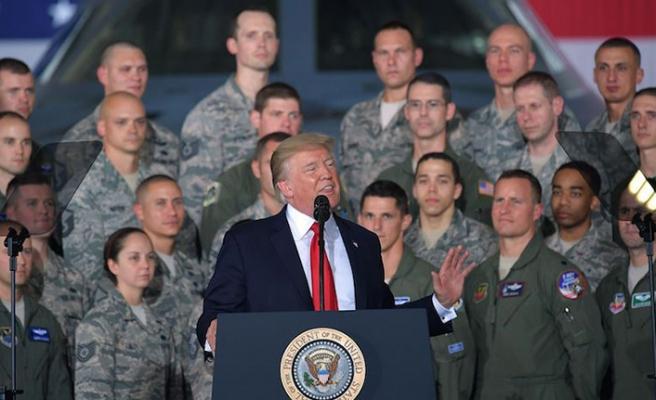 Trump Afganistan'da köşeye sıkıştı