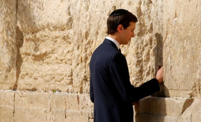 """Trump'ın damadının """"Filistin'i Filistinlisizleştirme planı"""""""