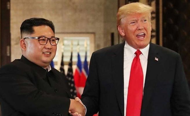 Trump, Kuzey Kore özel temsilcisini atadı