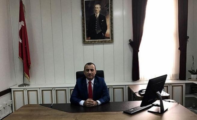 """Tunceli Valisi: """"Dersim yanıyor"""" haberlerleri gerçeği yansıtmıyor"""""""