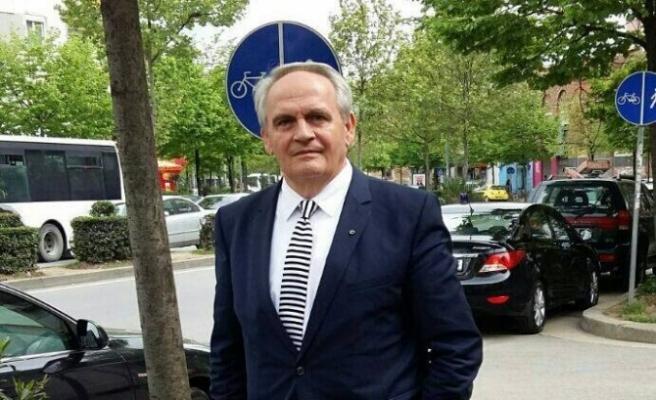 Türk düşmanı Dedaj Büyükelçiliğe atandı