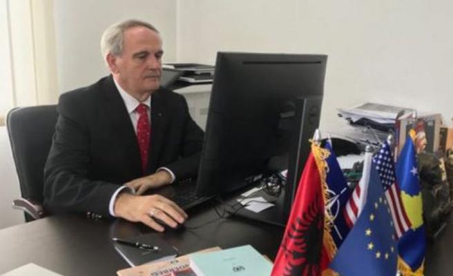 Türk düşmanı Kosovalı siyasetçiye tepkiler büyüyor