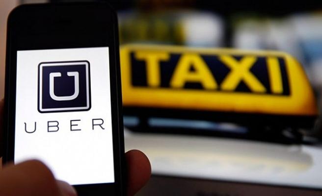Uber'e New York'ta yeni lisans yok