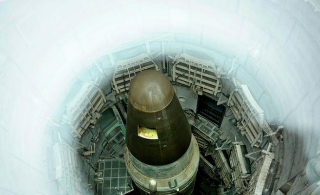 Uluslararası Atom Enerjisi Kurumu'dan İran açıklaması
