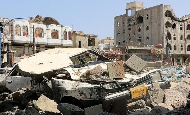Yemen'de iki ayda 273 sivil çatışmada hayatını kaybetti