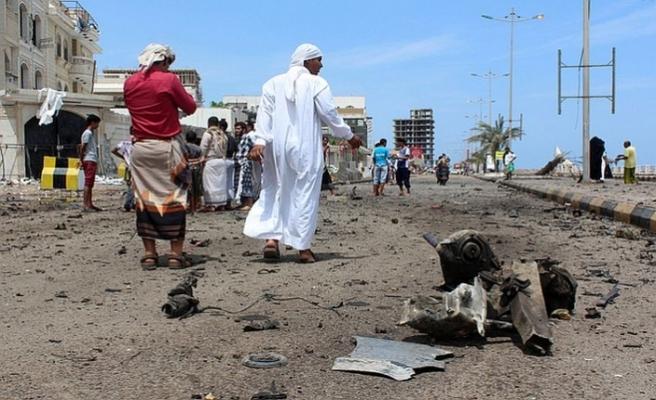 Yemen'de iki saldırıda 6 asker öldü