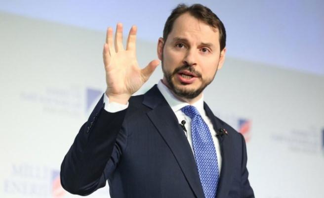 Bakan Albayrak yeni ekonomi programını açıkladı
