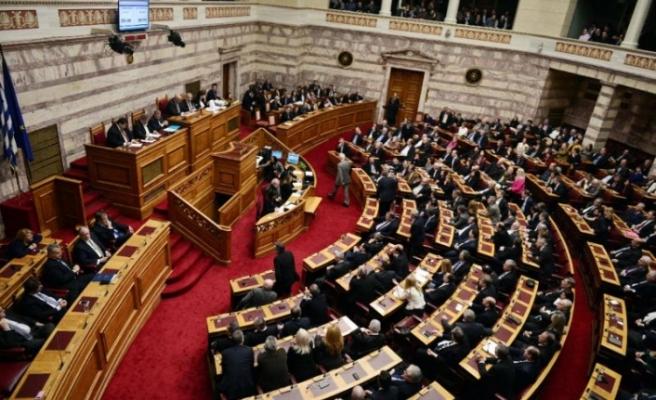 Yunanistan'dan atanmış müftülere emeklilik baskısı