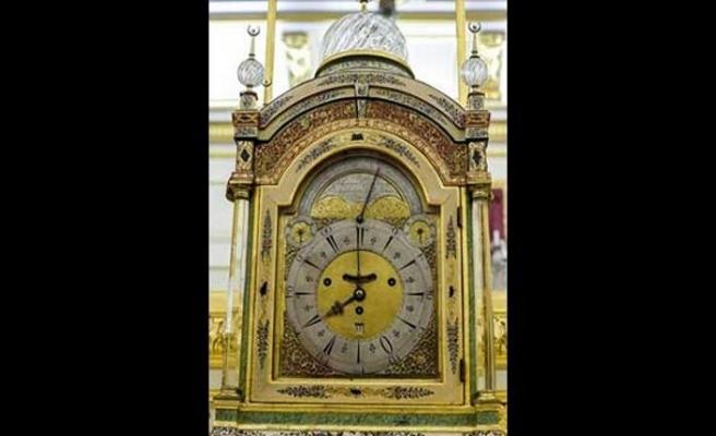 Birleşik Krallık'ın Üçüncü Selim'e veremediği hediye ortaya çıktı
