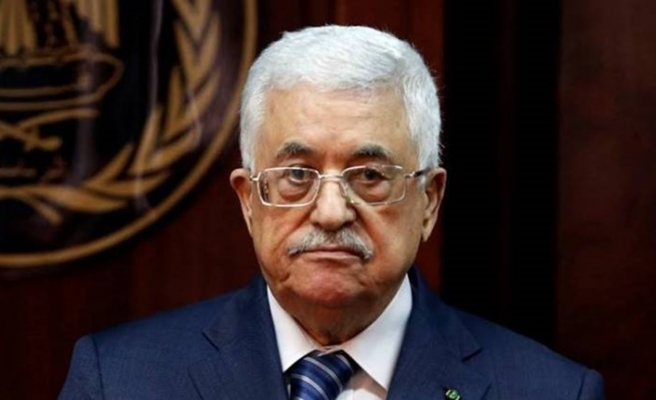 Abbas'tan mülteci sorunu için 'uluslararası çözüm' çağrısı