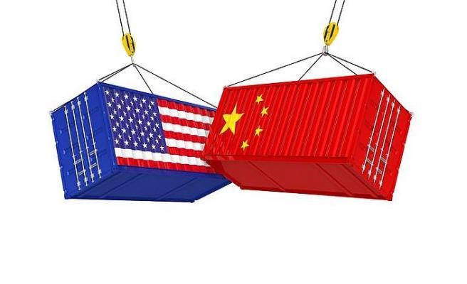 """""""ABD-Çin ticaret savaşı Avrupa'ya yarayabilir"""""""