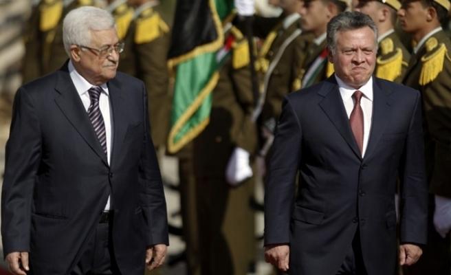 ABD'den 'Filistin-Ürdün konfederasyonu' teklifi