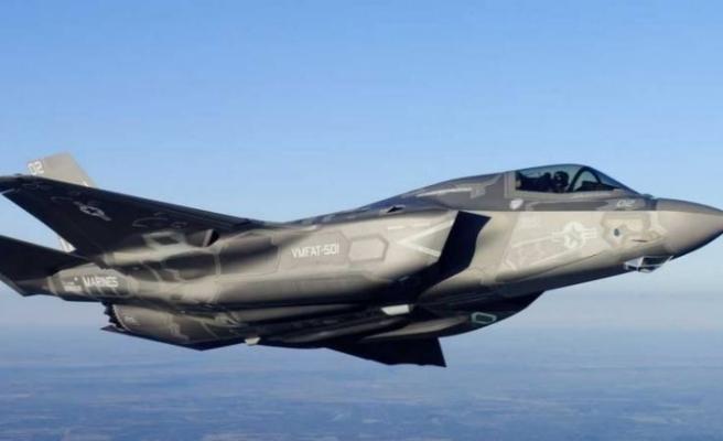 ABD F-35'leri vermezse Türkiye İngiltere'yle işbirliği yapabilir