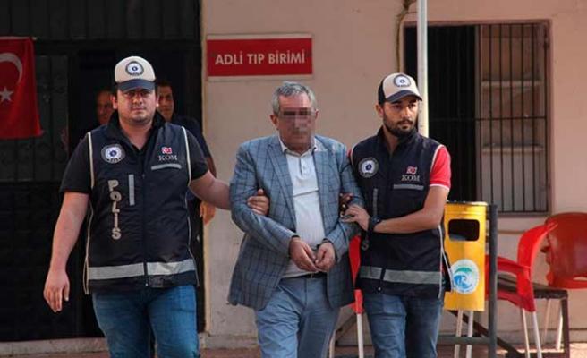 Adana'da arazi mafyası lideri yakalandı